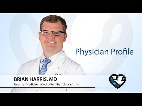 Brian Harris, MD - YouTube