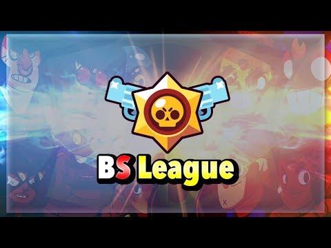 【ブロスタ】BS League (ブロスタリーグ)ドラフト選考【生放送】【初見さん歓迎】