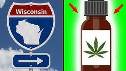 Where To Buy CBD Oil In Wisconsin!!