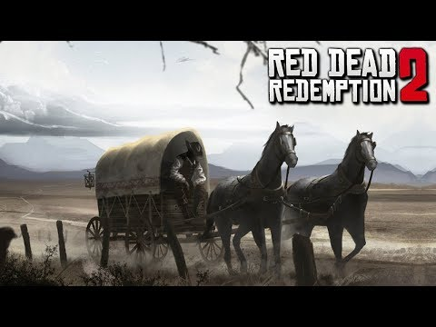 Red Dead Redemption 2 Beta Makes No Sense...
