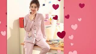 Baju Tidur Atau Pajamas Yang Menarik