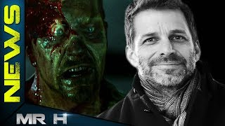 Zack Snyder Directing Army Of The Dead For Netflix