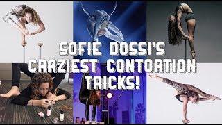 Sofie Dossi's Craziest Contortion Tricks!