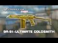 CF China 9A-91-Ultimate Goldsmith showcase by svanced