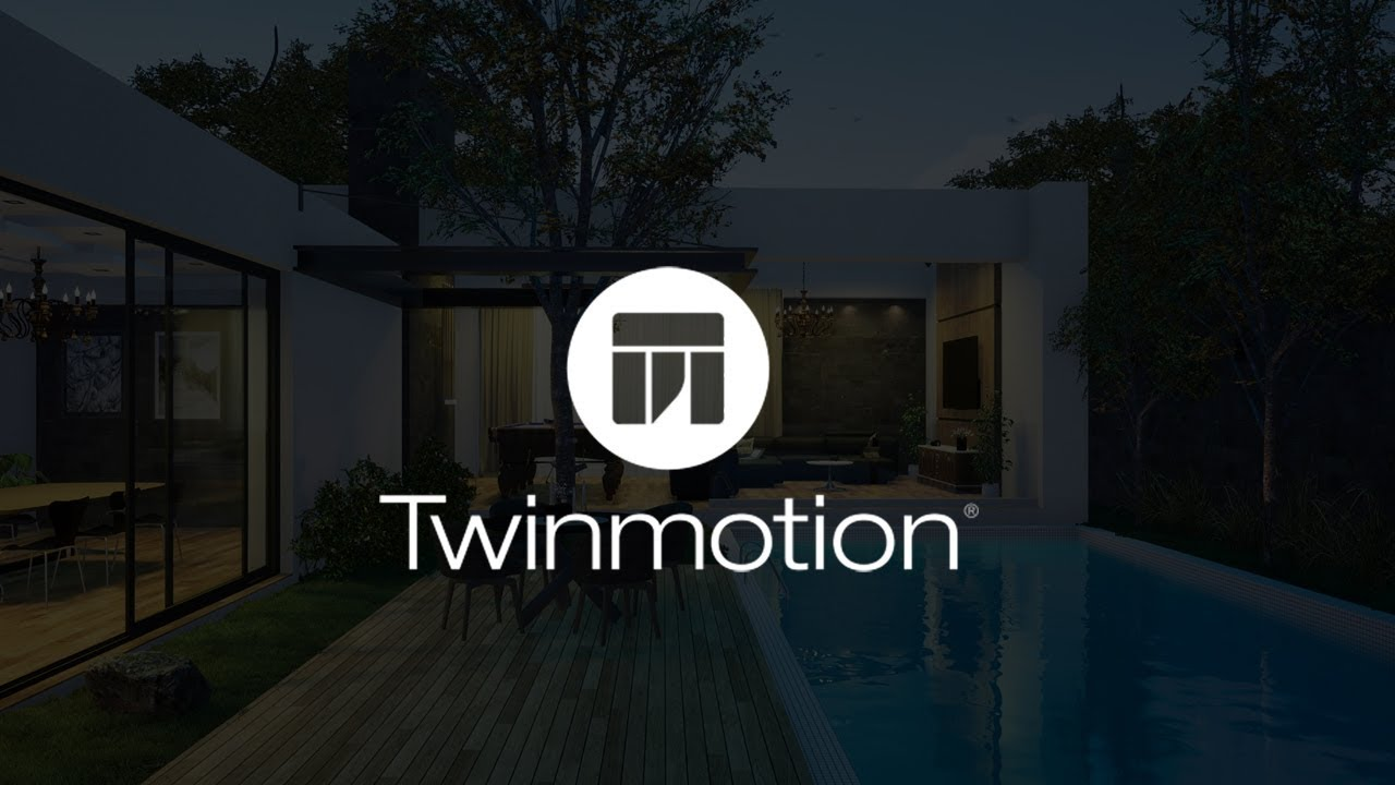 Get TwinMotion 2019 for Free: TwinMotion Free Download