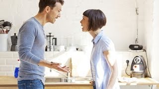 5 Convos To Have BEFORE You Move In Together