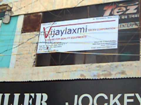 VIJAYLAXMI SALES CORP BIKANER OFFICE 2