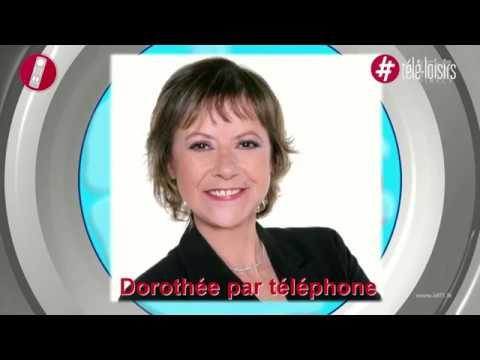 Dorothée raccroche au nez de Jean-Luc Azoulay / IDF1 (2018)