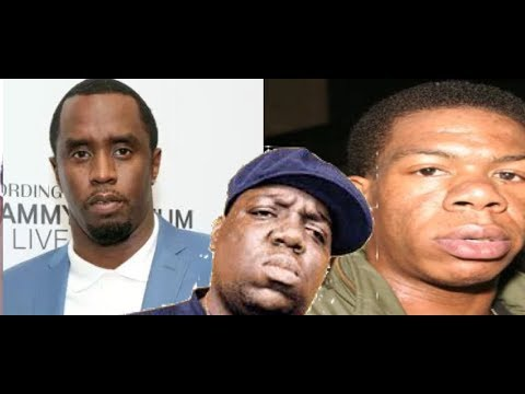 Diddy REACTS to Craig Mack, Also Craig Mack and Notorious BIG Had Tension on Bad Boy   Allegedly