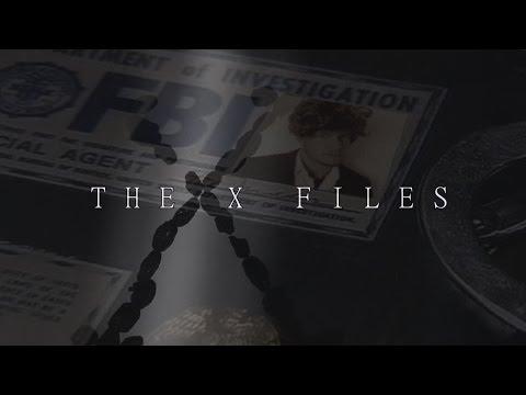 X-FILES SEASON 11 #4 Subscriber Photo Cover 2015  .