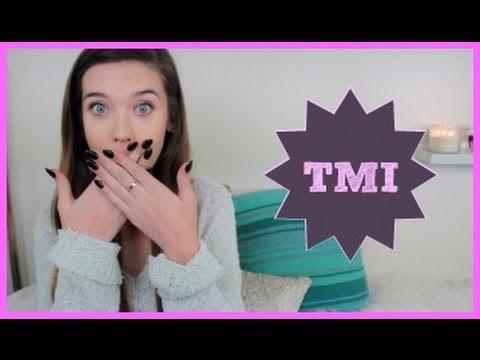 TMI Tag!