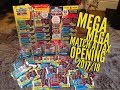 MEGA MATCH ATTAX OPENING PREMIER LEAGUE 2017/18