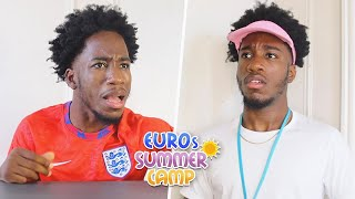 Welcome To EUROs Summer Camp