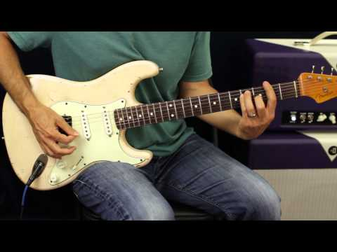 Seven Mary Three - Cumbersome - Guitar Lesson - How To Play