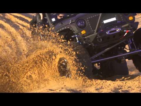 Full Metal Jacket Jeep   By Starwood Motors