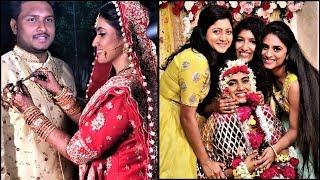 Serial Actress Sameera Syed Marriage|TamilCineChips