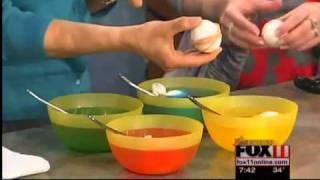Repeat youtube video DIY Egg Decorating