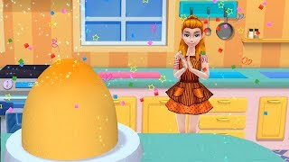 Funny Cake Cooking Game - My Bakery Empire Bake