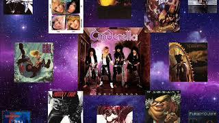 Hard Rock Greatest Hits 80s 90s Vol 12 HQ