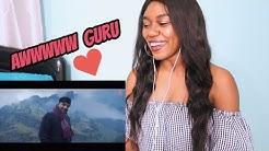 Guru Randhawa: Ishq Tera (Official Video)   Nushrat Bharucha   Bhushan Kumar   REACTION