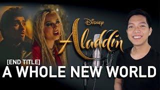 A Whole New World (ZAYN Part Only - Instrumental) - Aladdin