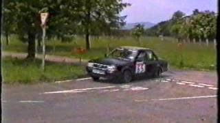 Ford Orion RWD