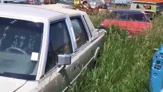 CША Junkyard или где взять б/у деталь на машину(, 2014-09-09T06:11:54.000Z)