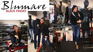 OUTFIT BLACK FRIDAY BLUMARE