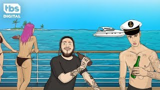 Storyville with Post Malone (feat. Justin Bieber) | TBS Digital