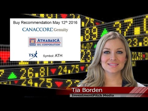 Athabasca Oil Corp (TSX: ATH) gets upgraded coverage from Canaccord Genuity