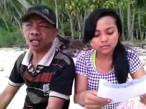 Video Kocak Bapak Anak ngakak 2015