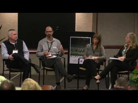 2017 - Oil and Gas Development in the Urban Landscape - Panel
