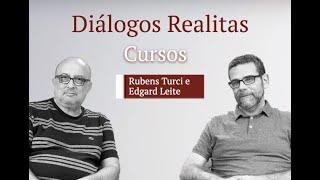 Dialogos Realitas: curso de Rubens Turci