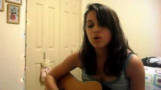 Christmases when you were mine Cover