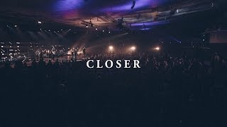LIFE Worship feat. Eby Corydon - Closer (Official Live Video)
