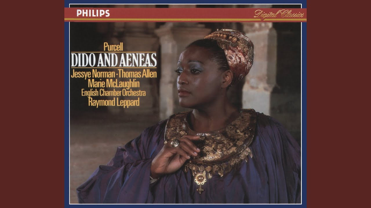 """Purcell: Dido and Aeneas / Act 1 - """"See, your Royal Guest"""" - """"If not for mine"""" - """"To the hills..."""