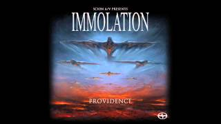 Immolation - Providence EP (2011) Ultra HQ