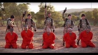 تحقيق استقصائي صادم.. فيديوهات القاعدة مفبركة لكن من يقف وراءها؟