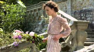 The Cottage on the Beach - Atonement OST (piano solo) Dario Marianelli