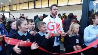 Aldi opens new Dudley supermarket