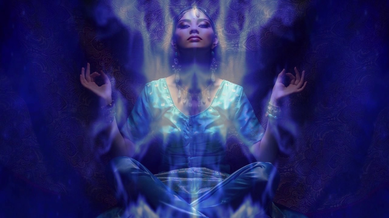 awaken the goddess within 1 hour version chakra kundalini