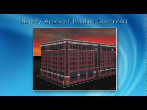 3D HMI/SCADA - Visualize the Operation of Your Entire Building with GENESIS64