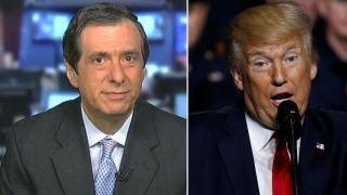 Kurtz  Can the Trump White House bounce back?