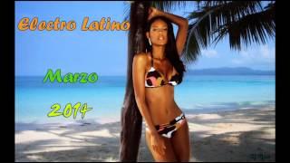 Electro Latino Marzo 2014 (DJ Vince)