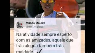 Frases Vida Loka Para Status Do Whatsapp Face E Etc Youtube