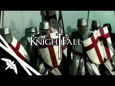 NEW Crusader/Templar TV series - Knightfall [All you need to know]