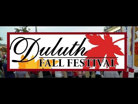 Duluth Fall Festival- Duluth, Georgia