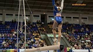 BACHYNSKA Anastasiya (Бачинская Анастасия) (UKR) BB 2017 Stella Zakharova Cup - Women