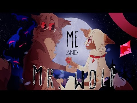 Me and Mr Wolf【Tigerstar & Sasha // COMPLETE MAP】
