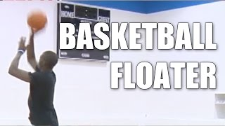 Reggie Jackson: How To Shoot The Floater